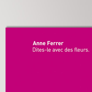 Anne Ferrer