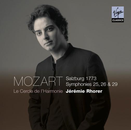 Mozart Le Cercle de l'Harmonie
