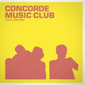 Concorde Music Club
