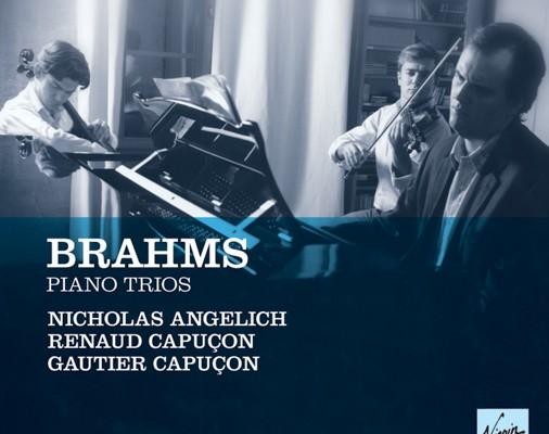 Brahms Piano Trio