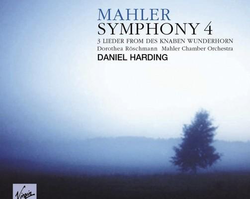 Malher Symphony n°4