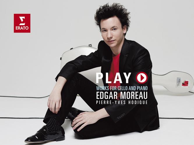 Edgar Moreau