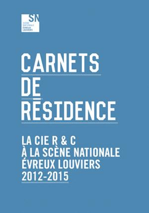 Carnets de Résidence