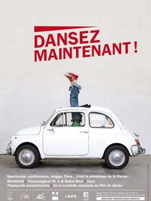 Sortez et dansez maintenant !