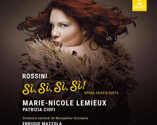 Marie-Nicole Lemieux
